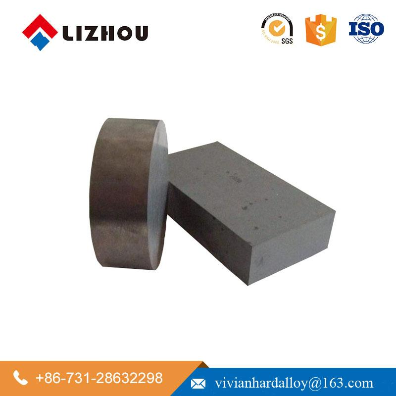 WC Co Sintering Gound Surface Tungsten Carbide Cube Block for Porgressive Dies 1