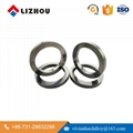 Flat Grooved and Thread Tungsten Carbide Roller for Wire Milling Guide 3