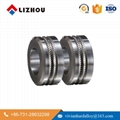 Flat Grooved and Thread Tungsten Carbide Roller for Wire Milling Guide 1