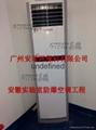 涿州市櫃式防爆空調