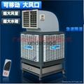 單風口防爆環保空調 3