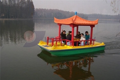 Yehua Water Outdoor Amusement Equipment