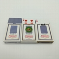 Wholesale Customised Chinese Bluecore Casino Cardstock Paper Poker Card Games 4
