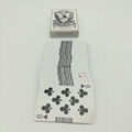 Imported Germany Blackcore Professional Cardstock Baccarat  Pokers 4