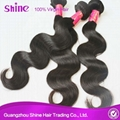 Virgin Peruvian Human Hair Body Wave With Lace Front 4