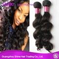 Unprocessed Remy Loose Wave Virgin Hair Weave 4