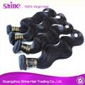 No Tangle No Shedding Brazilian Human Hair 5