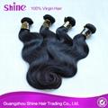 No Tangle No Shedding Brazilian Human Hair 3