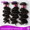 Brazilian Loose Wave Bundles Hair Weave Sale in Mozambique 2