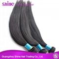 Raw Unprocessed Human Malaysian Virgin Hair Wholesale 5