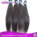 Raw Unprocessed Human Malaysian Virgin Hair Wholesale 4