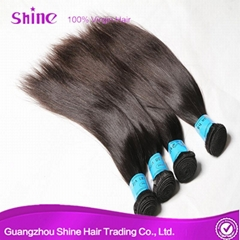 Wholesale Virgin Remy Malaysian Wavy Hair Weave Bundles