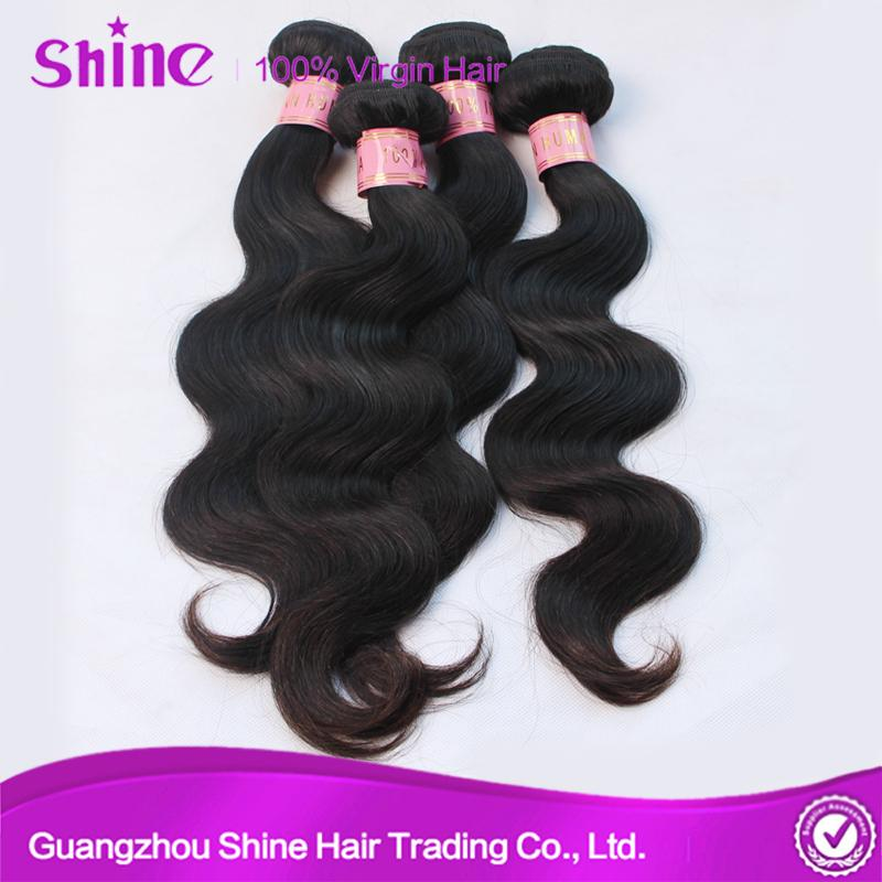 Fast Delivery Light Brown Brazilian Hair Weave Prices 2