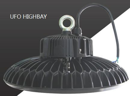 Led UFO highbay light 250w IP65 4