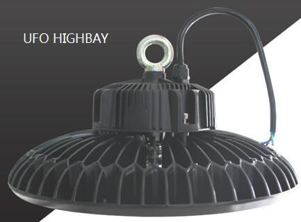 Led high bay UFO 300 W IP 65 2