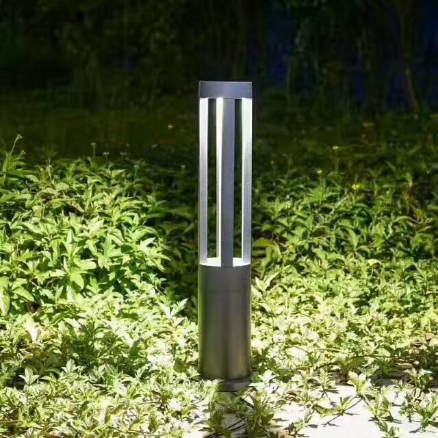 Bollard LED Exterior Light graden 10w 4