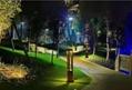 Bollard LED Exterior Light graden 10w 1