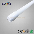 LED T 8 glass tube 1.5 m 22 w