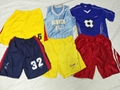 Export Factory Price First Class Jersey Wholesale Used Clothing 1