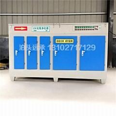 UV光氧催化廢氣處理設備工業淨化器環保設備