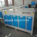 UV光氧催化廢氣處理設備工業淨化器環保設備 2