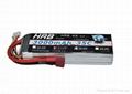 HRB Lipo 14.8V 3000mah 4S 35C RC Battery Toys & Hobbies T Plug For Helicopters