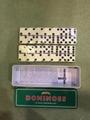 Double 6 Dominoes Set