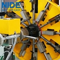 Automatic Stator Wave coil winding