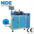 BLDC stator slot paper insertion machine