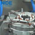 BLDC motor automatic needle winder