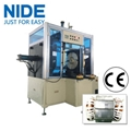 NIDE stator coil forming machine