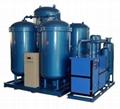 Nitrogen making machine for Inoue coal