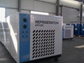 Freeze drier for food processing