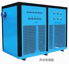 井上煤礦用大型冷凍式乾燥機