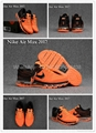 Hot style 2019  Nike Air VaporMax Shock running shoes Men's/women's nike shoes