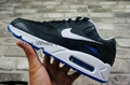 wholesale  nike shoes air vopamax 2018 air max 90 shoes  running shoes