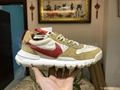 Wholesale  Nike Craft Mars Yard TS NASA OFF-WHITE x Nike Air Max 90 Ice 10X shoe
