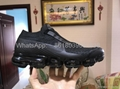 hot sell  NIKE x OFF-WHITE AIR VAPORMAX OFW Nike Air VaporMax Flyknit shoes