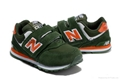 New Balance USA shoes men's casual trainers shoes Men's Running Shoes NB kids 5