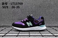 New Balance USA shoes men's casual trainers shoes Men's Running Shoes NB kids 14