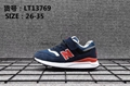New Balance USA shoes men's casual trainers shoes Men's Running Shoes NB kids 15
