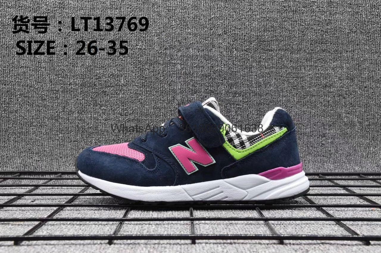 New Balance USA shoes men's casual trainers shoes Men's Running Shoes NB kids 18