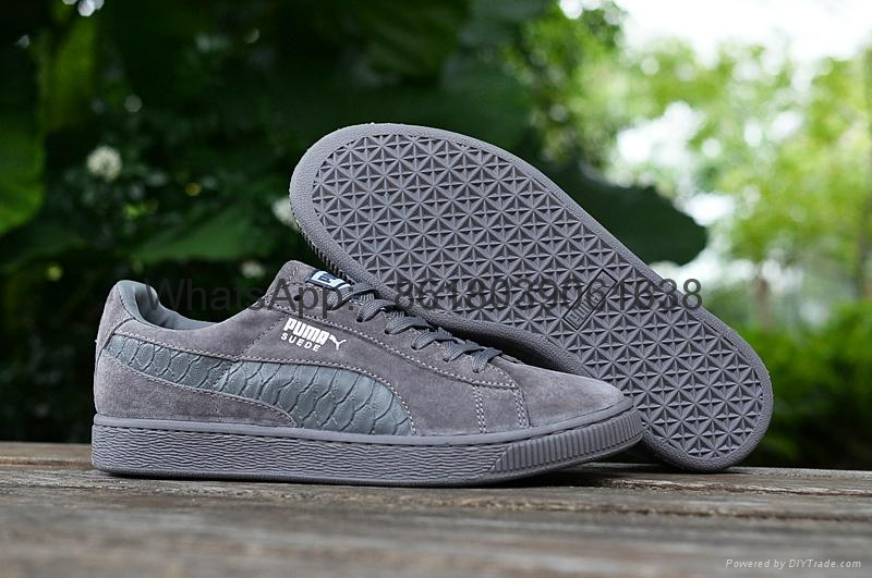 Puma sports  running mountaineering cloth shoes  slippers sandals puma shoes 6