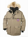 drop-shipping  2017 newest canada goose jacket moncler jacket woolrich