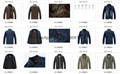 Drop shipping   Trench coats, winter clothes, cotton clothes, down jackets 5