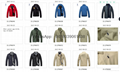 Drop shipping   Trench coats, winter clothes, cotton clothes, down jackets 7