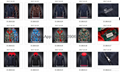 Drop shipping   Trench coats, winter clothes, cotton clothes, down jackets 8