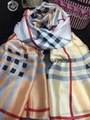 Burberry muffler scarf  Burberry Scarf AAA wholesale hot sale free shipping 3