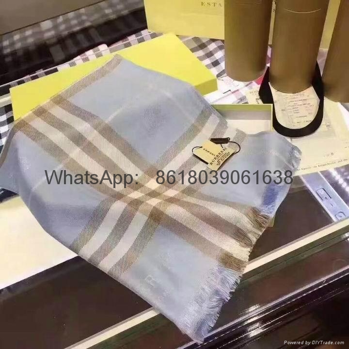 Burberry muffler scarf  Burberry Scarf AAA wholesale hot sale free shipping 1