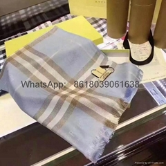 Burberry muffler scarf gucci Wool  Scarf AAA wholesale hot sale free shipping